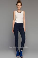 Trousers female Setre art.16wp051