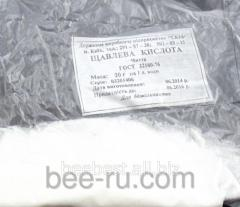 Oxalic acid for bees - 20 gr