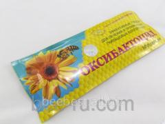 Oksibaktotsid - from a foul brood, at anaerobic