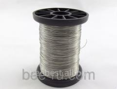ApiBee wire - corrosion-proof, 250 gr, mm d=0,4