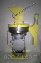 Агрегат для извлечения перги АИП-10