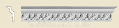 Eaves with a decor 100х47 code: 50KO 005 Gp