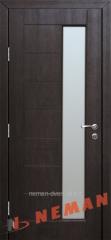 """Door interroom """"Geometry"""