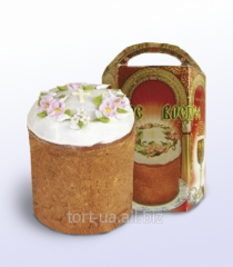 """Pask """"Cake the Easter"""