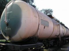 Бензин автомобильный А-80 А-92 А-95