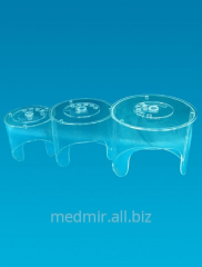Cap for oxygen therapy small