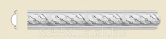 Frieze with a decor 110х25 code 50Fr_010Gp