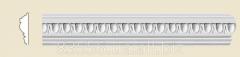 Frieze with a decor 121х32 code 50Fr_015Gp