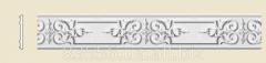Frieze with a decor 240х16 code 50Fr_021Gp