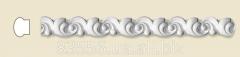 Frieze with a decor 30х25 code 50Fr_038Gp