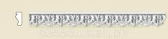 Frieze with a decor 40х15 code 50Fr_042Gp