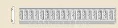 Frieze with a decor 145х20 code 50Fr_046Gp