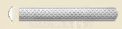 Frieze with a decor 145х39 code 50Fr_050Gp
