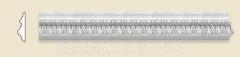 Frieze with a decor 150х38 code 50Fr_064Gp