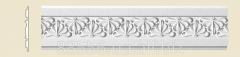 Frieze with a decor 310х25 code 50Fr_065Gp