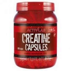 Activ Lab Creatine Capsules 300 creatine kaps