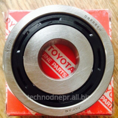 BEARING OF THE TOYOTA 90363-25068 DG2568H (25*68*19) (KOYO) CHECK POINT