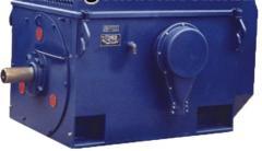 Vyskovoltny A4, DAZO electric motor
