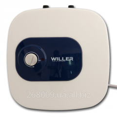 Water heater of Willer PU15R optima mini (15 l,