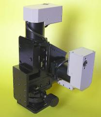 Компьютеризованный микроманипулятор для клеточных
