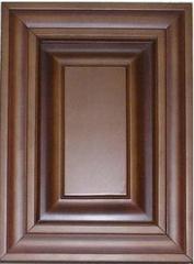 Двери и фасады для мебели из натурального дерева