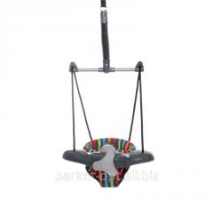 Children's prygunka of Twister Multicolor