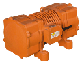 The vibrator of areal IV104B-6 0,37 kW / 1000
