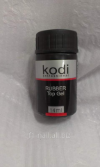 Top for gel varnishes (without brush) 14 ml