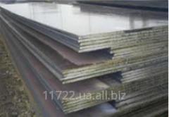 Алюминиевые листы АМГ5 20*1500*4000