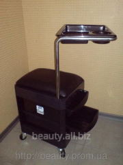 Cart hairdressing salon P046
