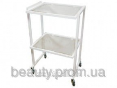 Cart model 005, cosmetology / handling on 2