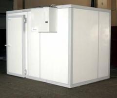 Камери холодильні