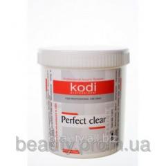 Basic acryle of clear-transparent 224 g Kodi