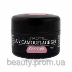 Camouflage UV Camouflage Gel Cool Pink Naomi 14