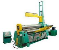 Кузнечное оборудование для холодной гибки металла