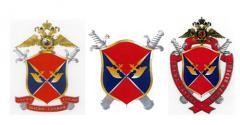 Heraldic signs