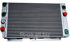 Linde H12.H16.H18-03 radiator