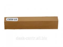 Wax pencil of DS (08) oak sedan