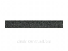 Edge of DS 21/0,45 PVC of mm Anthracite CL 40806