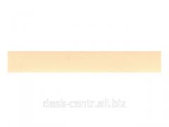 Edge of DS 21/0,45 PVC of mm Beige CL 132