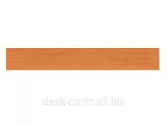 Edge of DS 21/0,45 PVC of mm Alder light CL 19613