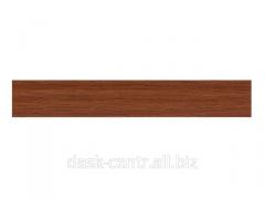 Edge of DS 21/0,45 PVC of mm CL hazelnut 908J02