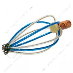 Plodosyemnik is wire