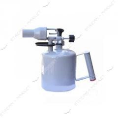 Лампа паяльная ( Украина, Моторсич) 0, 5 литра