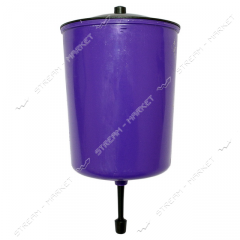 Washstand plastic 3, 3 l (Kharkiv)