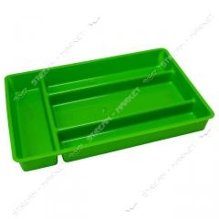 Cutlery tray color 31х21