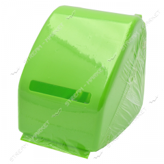 The container for toilet paper (plasticity)