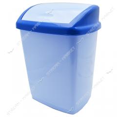 Bucket plastic envelope of 16 l. (blue)