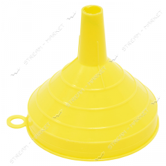 Watering can plastic color wavy d-10 (small)