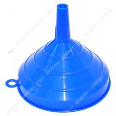 Watering can plastic color wavy d-13 (big)